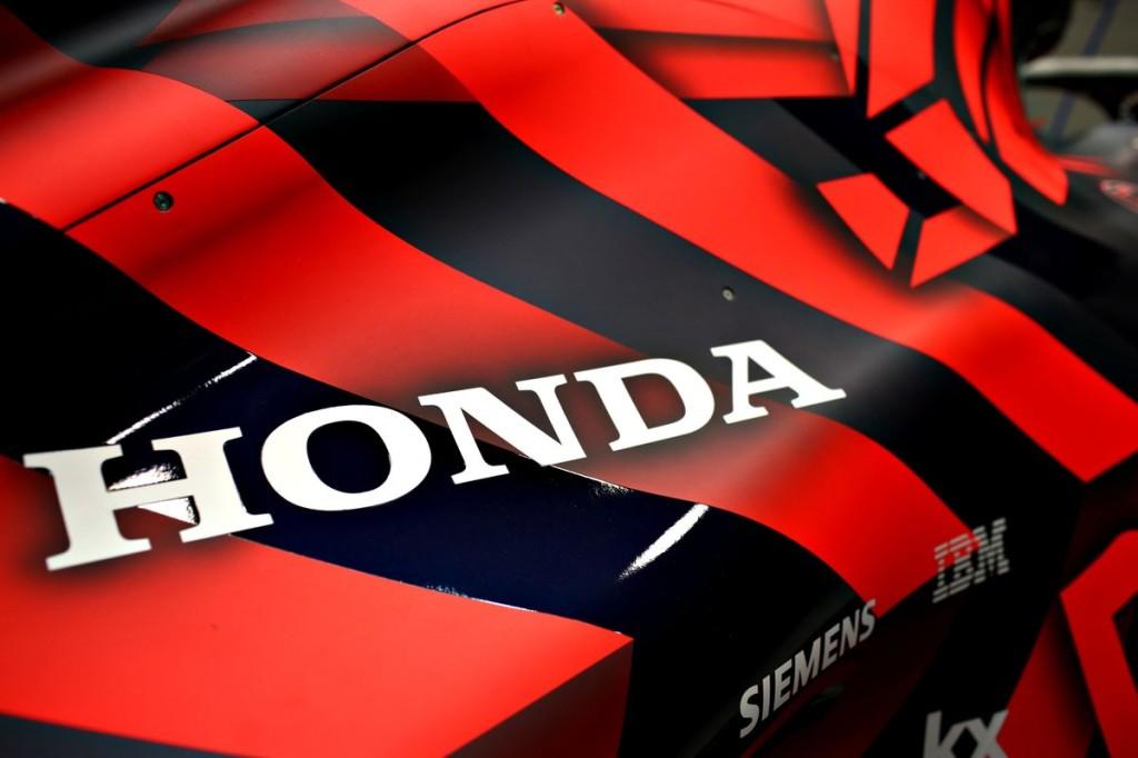 A tavalyinál több Red Bull-győzelmet remél a Honda