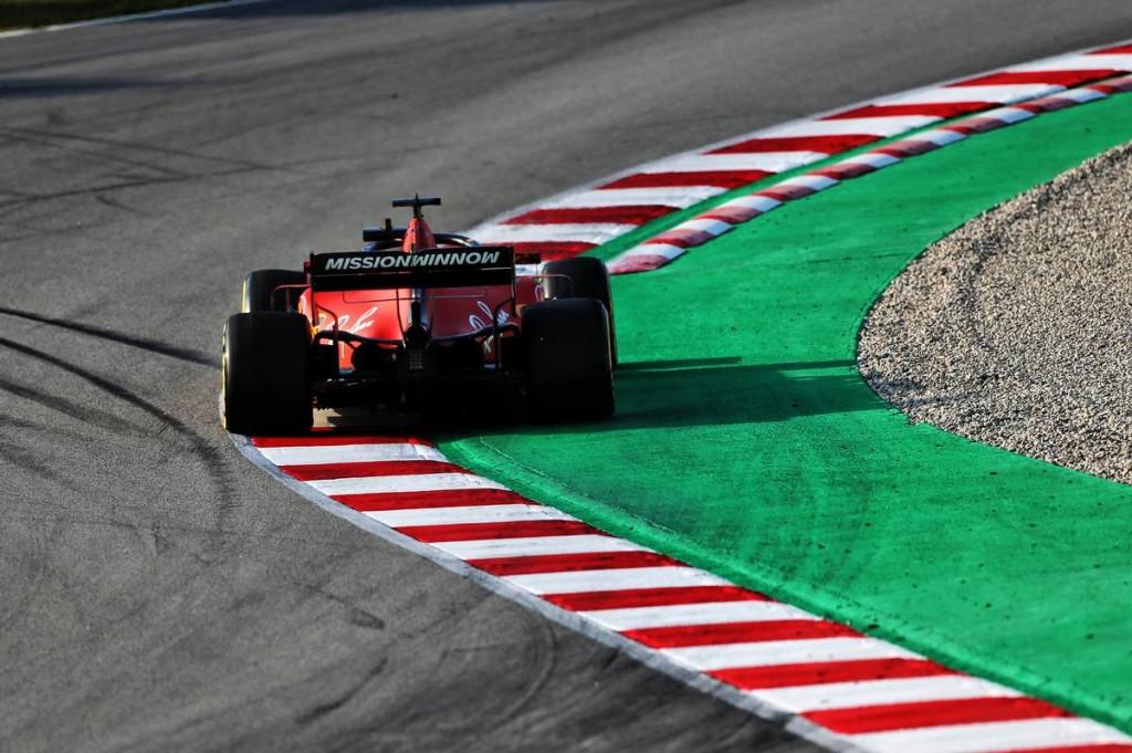 Zárul az első teszthét: Kubica is munkába áll!