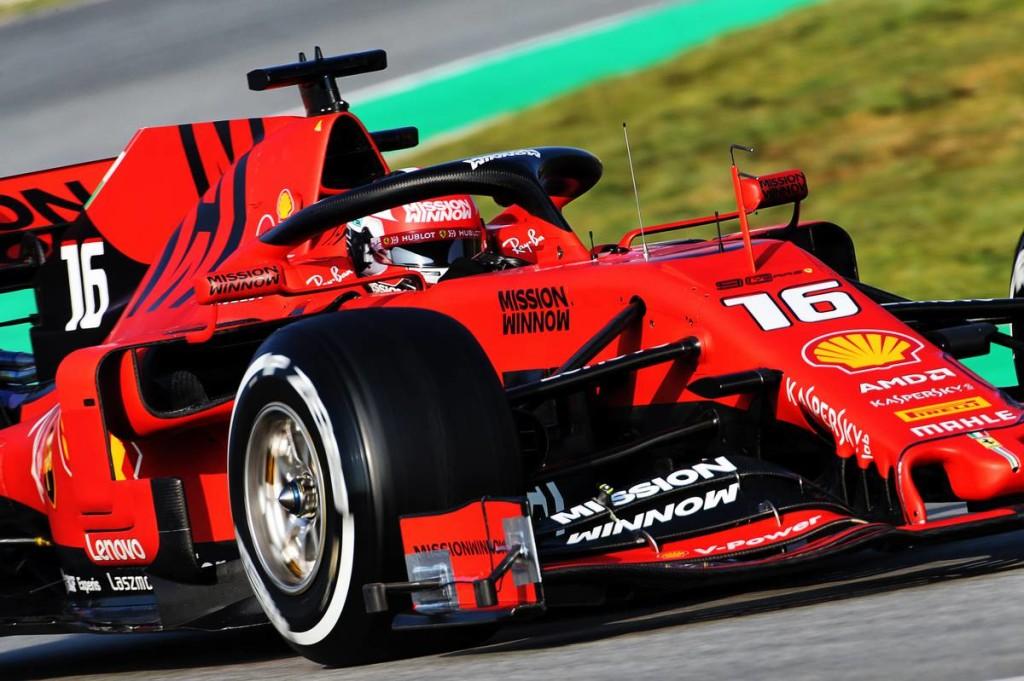 Bottas: Akárhogy számolgatunk, a Ferrari a legjobb