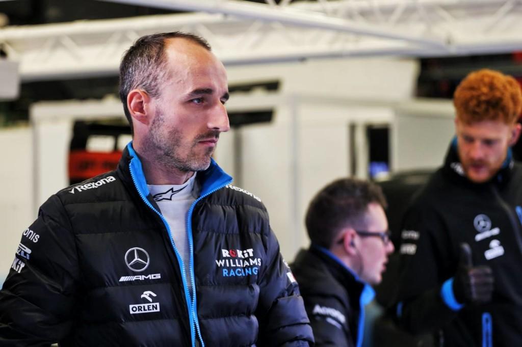 Kubica: Még sosem vártam ennyit tizenkét körre…
