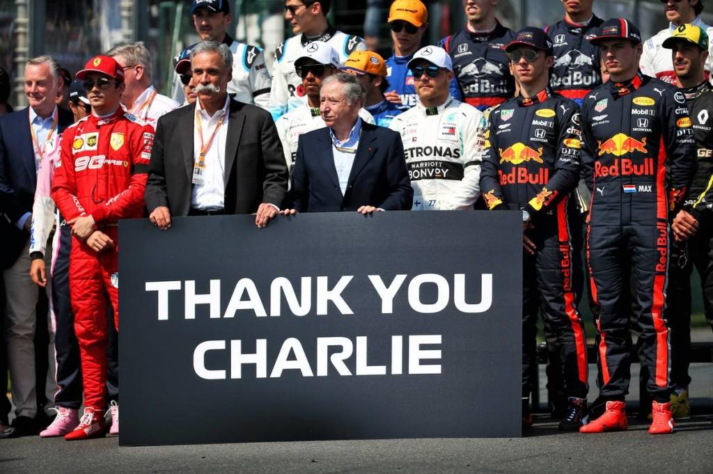 Nem várt problémákkal szembesül az F1 Whiting nélkül