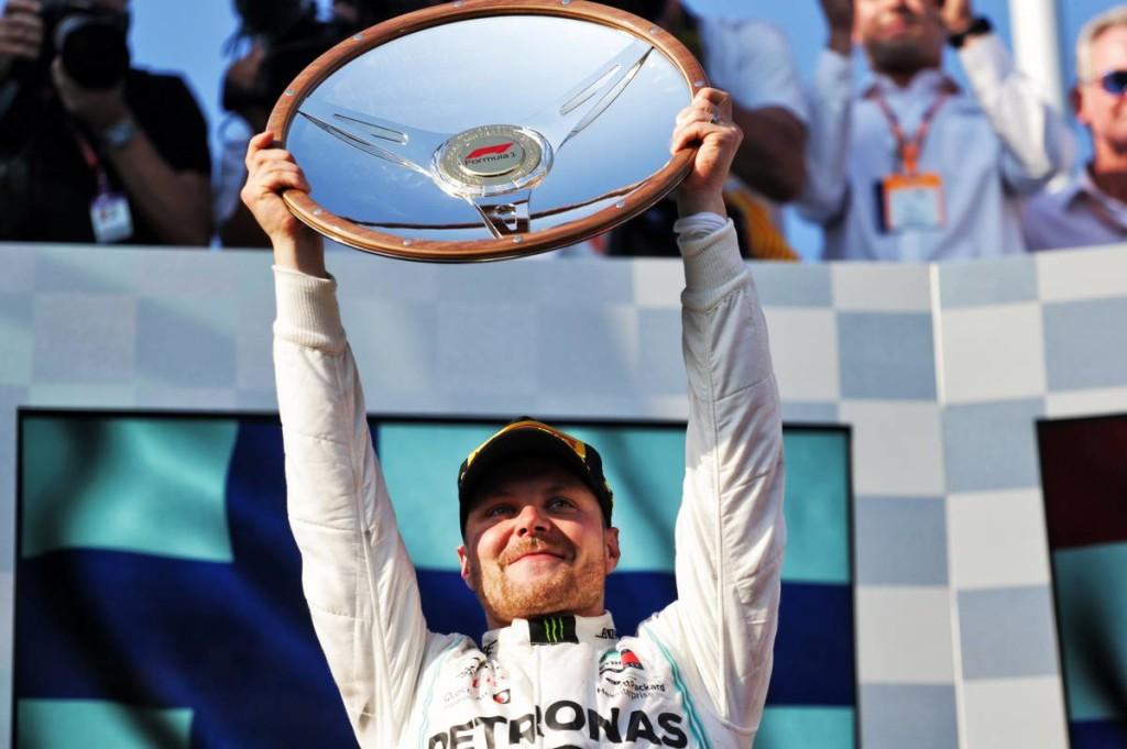 Rosberg szerint Bottas bajnok is lehet