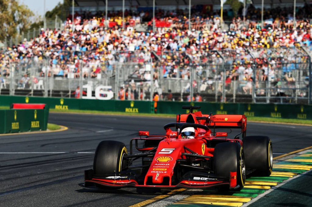 Elméletek a Ferrari gyenge évkezdésének okáról