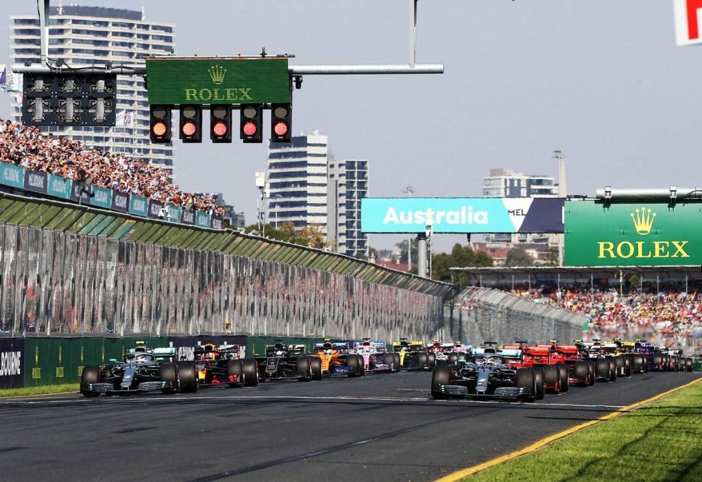 """""""Hol a lámpa?"""" – lép az FIA a melbourne-i meglepetések után"""