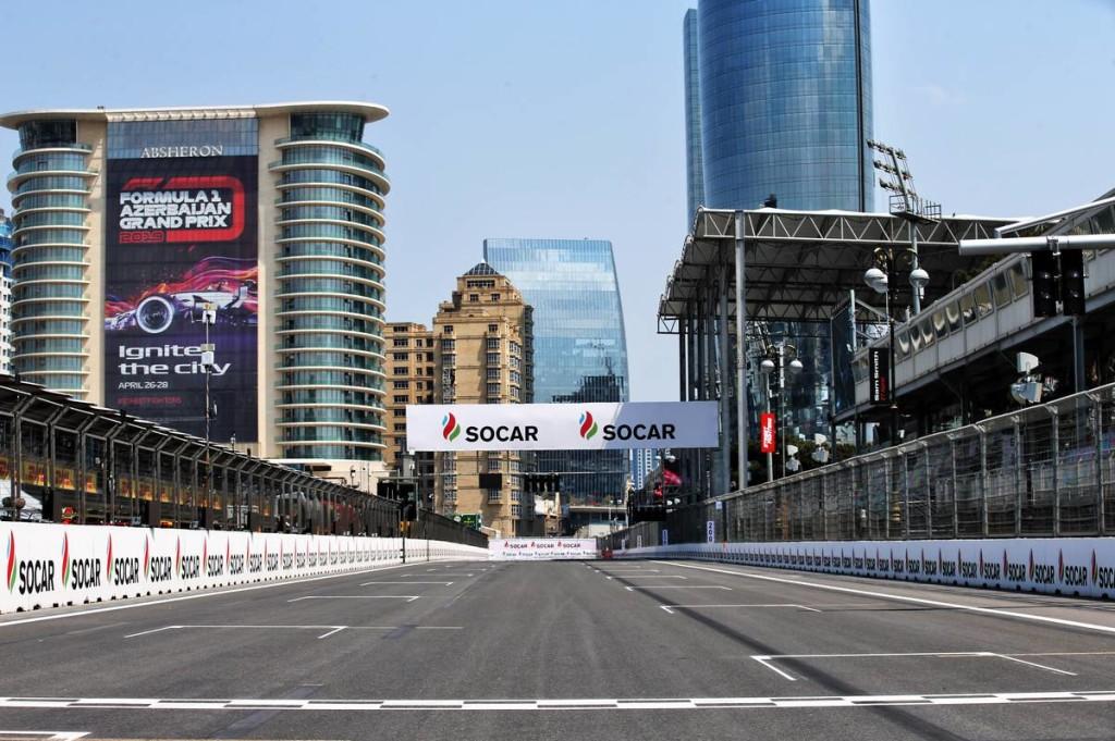 Baku el akarta kerülni a káoszt