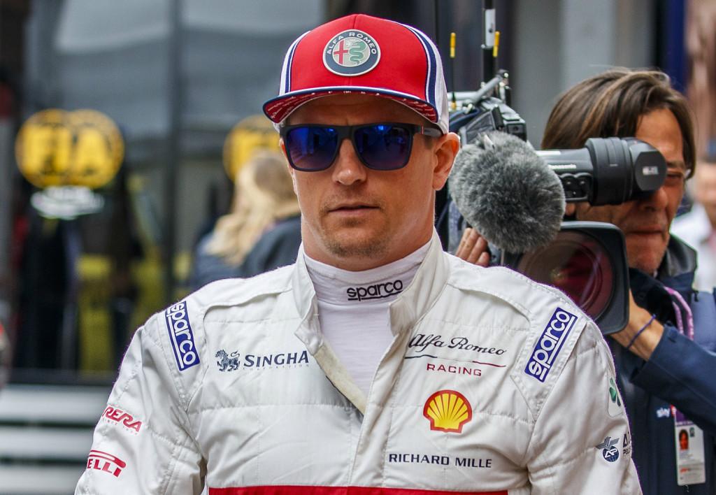 Räikkönen: Nem bírtam volna eddig az F1-ben a szünet nélkül