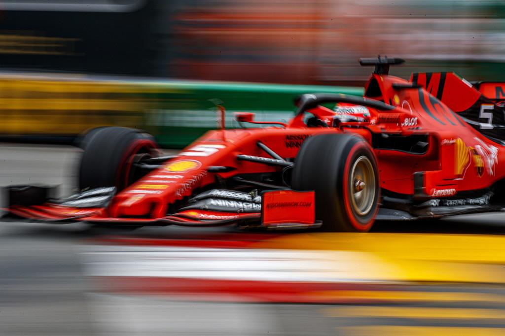 Az autóját nem, de a szezont már föladta a Ferrari?