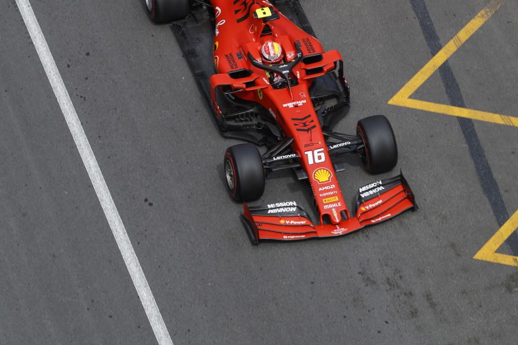 Kezd összeállni, mik vitték félre a Ferrari idényét