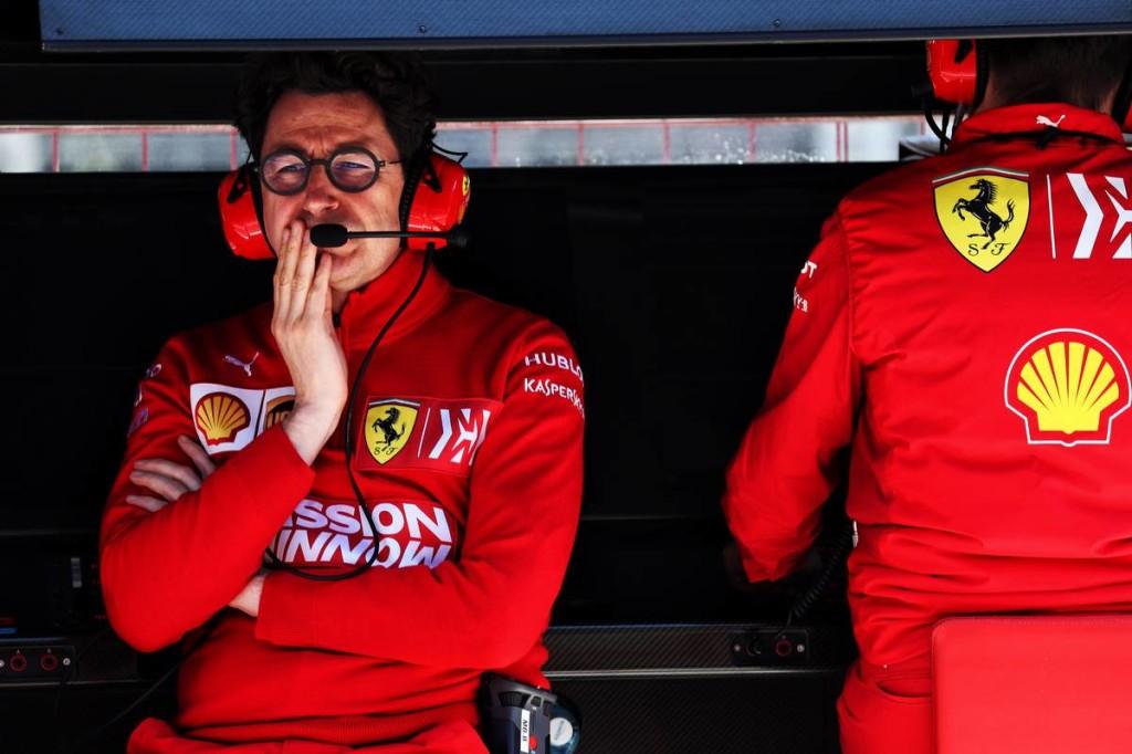 Visszarendelheti korábbi mérnökét a Ferrari az Alfa Romeótól