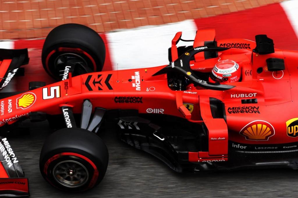 """Már egy """"tisztes második helynek"""" örülne a Ferrari…"""