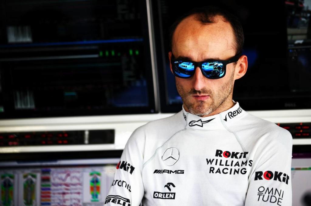 Kubica: Monaco kiemeli a Williams gyengeségeit