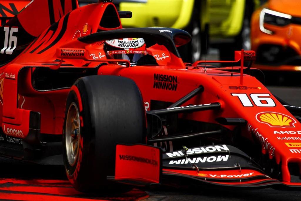 Nemet mond a Ferrari a koncepcióváltásra