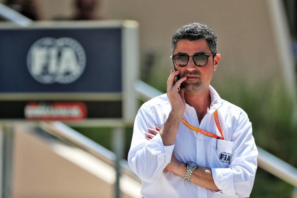 Masi marad az FIA versenyigazgatója