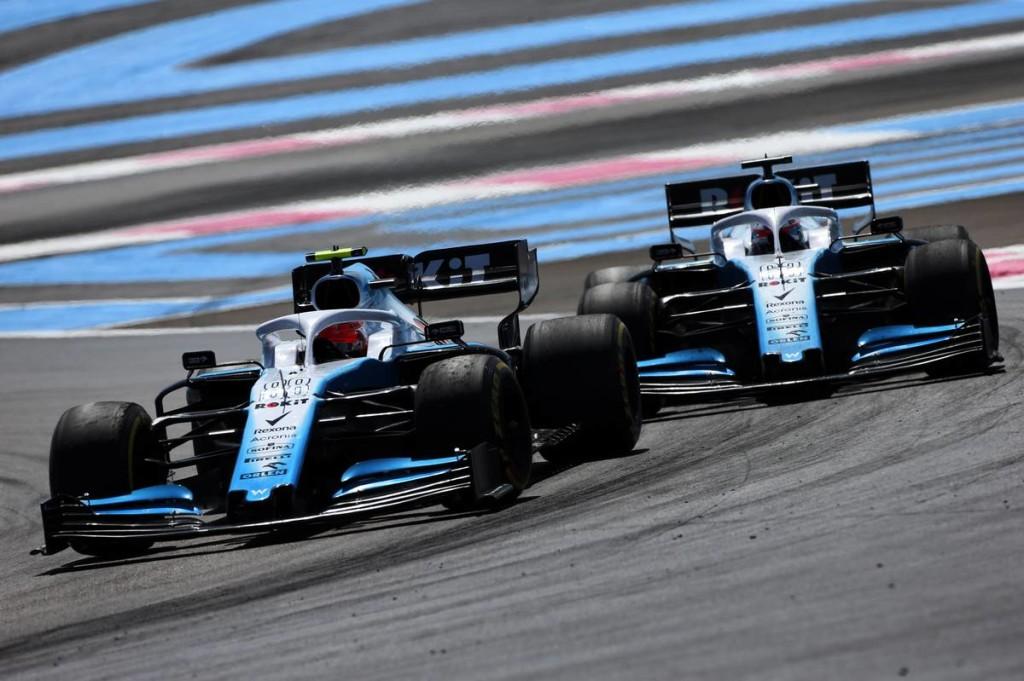 Hivatalos: 2025 végéig együtt marad a Williams és a Mercedes