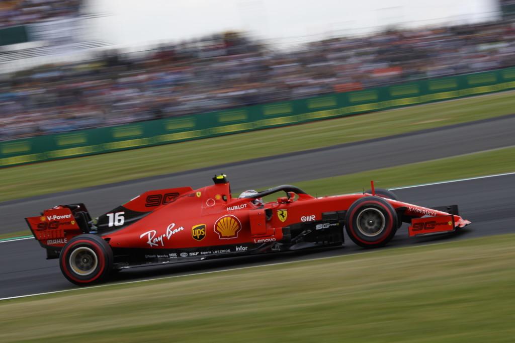 Mire játszik a Ferrari a lágy gumis rajttal?