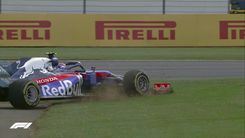 """Szeles Silverstone: """"Teljesen idiótának tűntünk"""""""