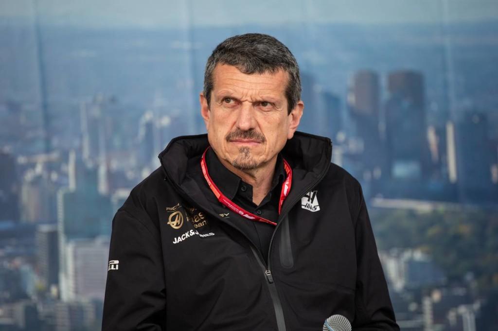 Steiner a szponzor posztjairól: Nem érdekel, nem az oviban vagyunk!