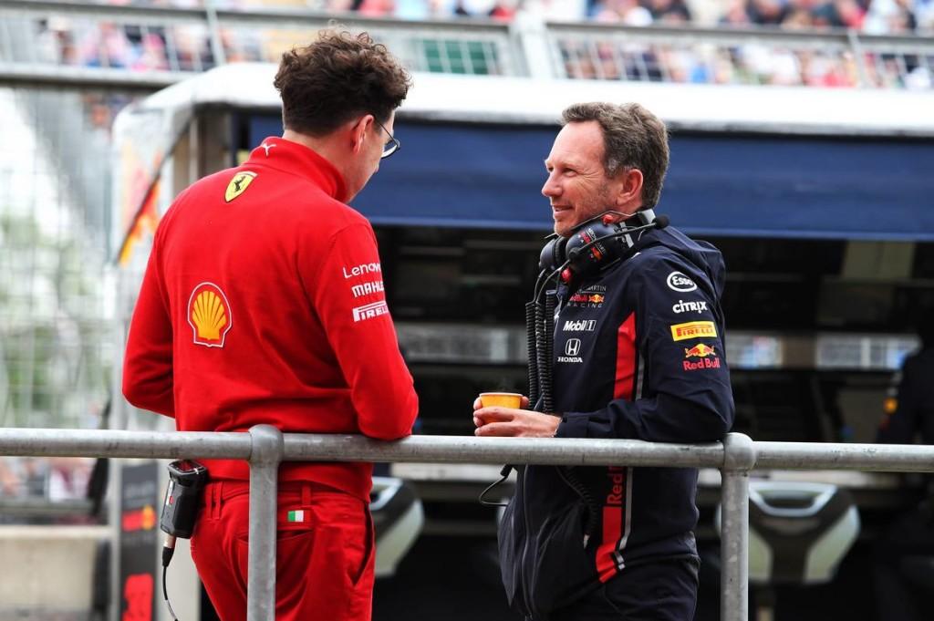 Leoltották a Ferrarit az ellenfelek a múlt heti megbeszélésen?