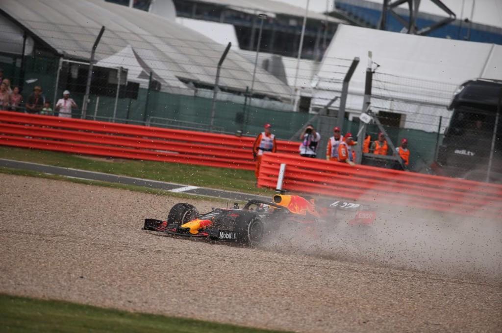 Verstappen: Vettel láthatta, hogy mi fog következni