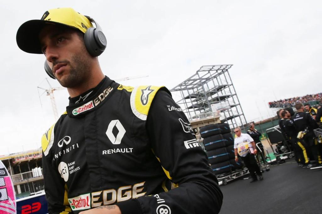 """Csak egy hetedik hely, de ez most """"hatalmas eredmény"""" a Renault-nak"""