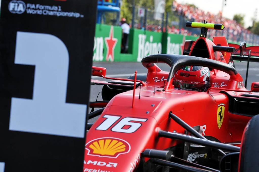 Ferrari: Idén már nincs megoldás a gondjainkra
