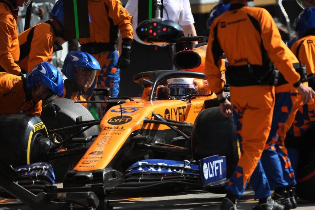 McLaren: Össze kell szednünk magunkat