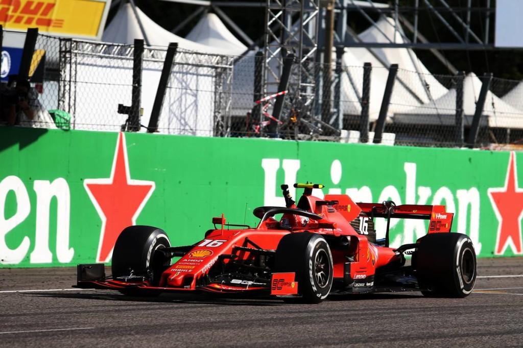 A Ferrari hiszi, lesz még győzelmi esélye idén