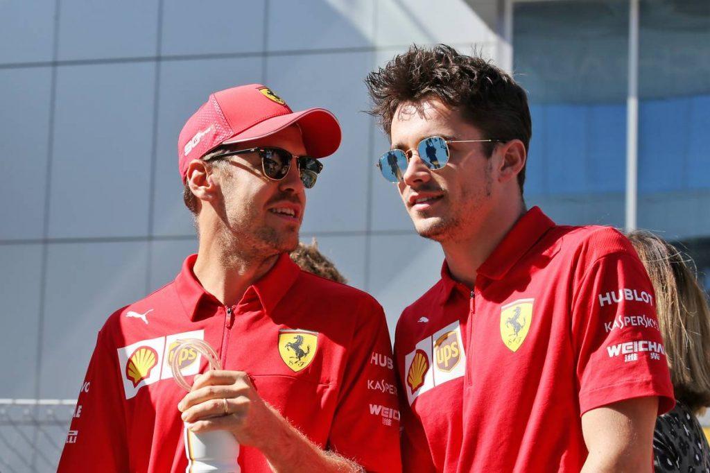 Massa nem változtatna a Ferrari pilótapárosán