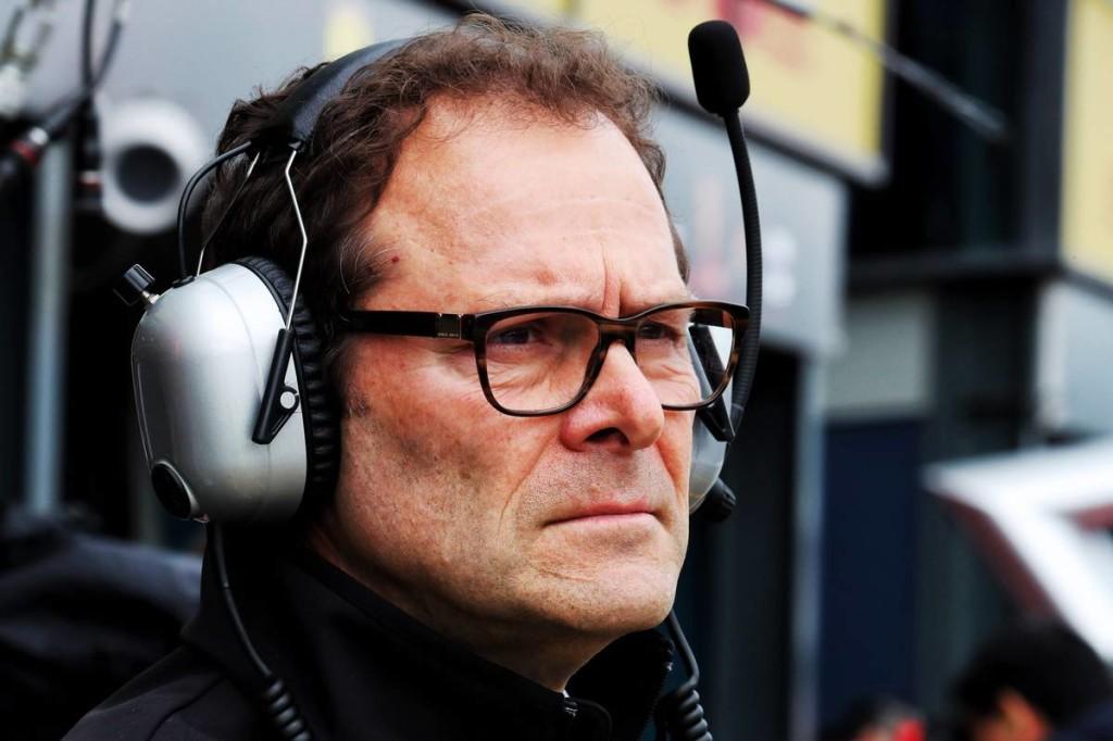 A Haas nem profitál Costa dallarás munkájából