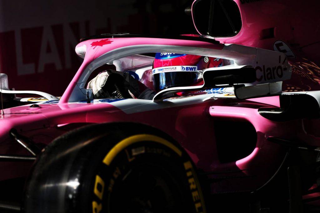 """""""A helyzet példátlan, nem tudni, mikor kelhet életre az F1"""""""