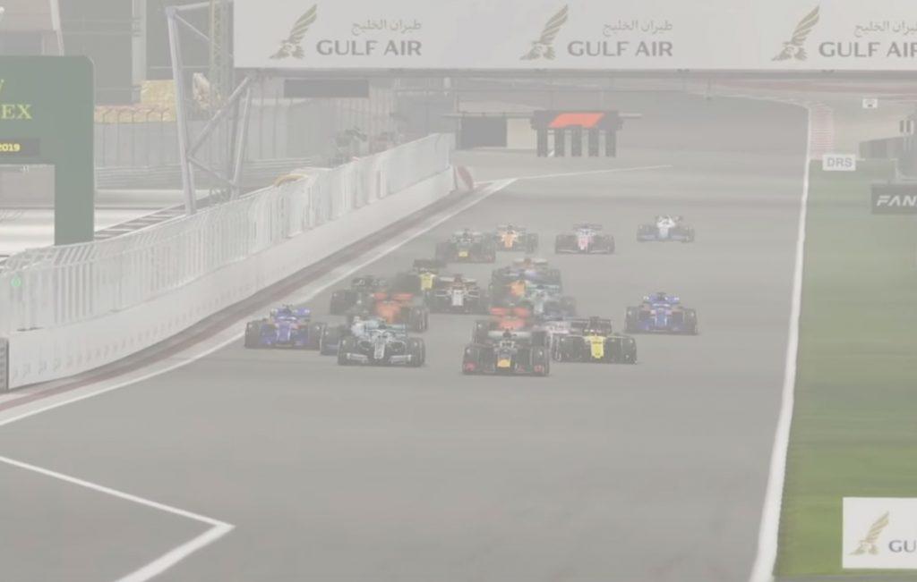 Miért nem versenyzett több F1-es a virtuális Bahreini Nagydíjon?