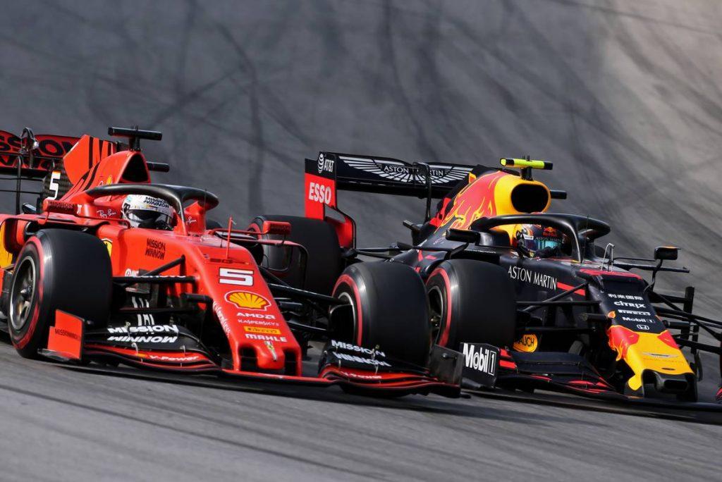 Red Bull: A koronavírussal sem úszhatja meg a Ferrari és az FIA