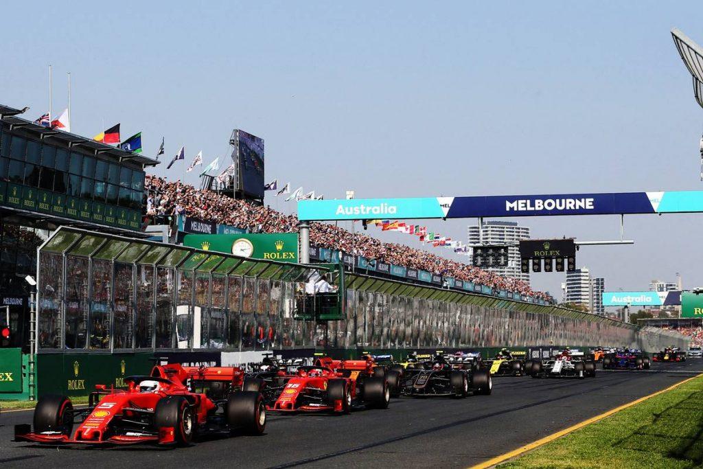Lefújná az egész 2020-as F1-es idényt Ecclestone