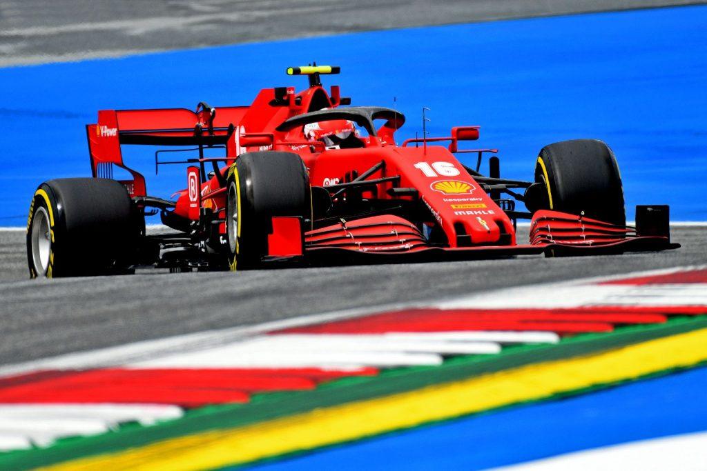 Hamarabb jönnek a Ferrari fejlesztései!