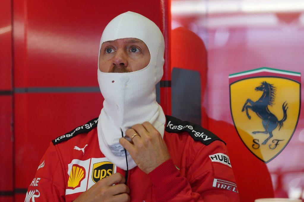 """""""Érthetetlen"""", """"újonchiba"""" – a sajtó és a szakma sem kíméli Vettelt"""