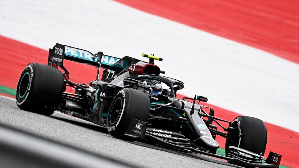 Nincs gyors megoldás a Mercedes gondjaira