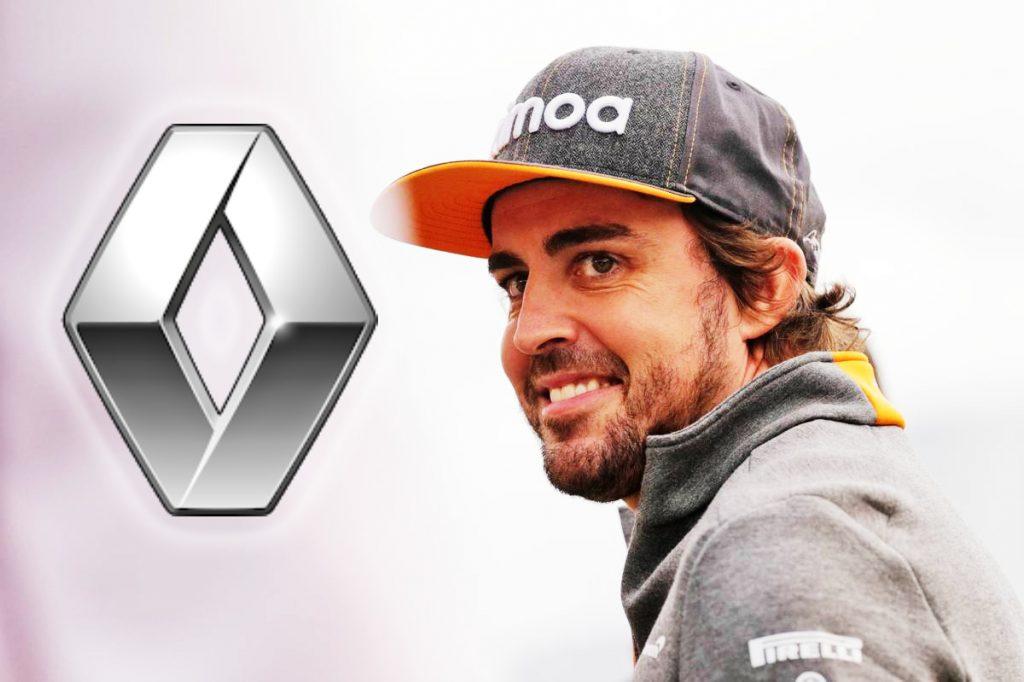 Alonso és a Renault: jó döntés volt? (szavazással)