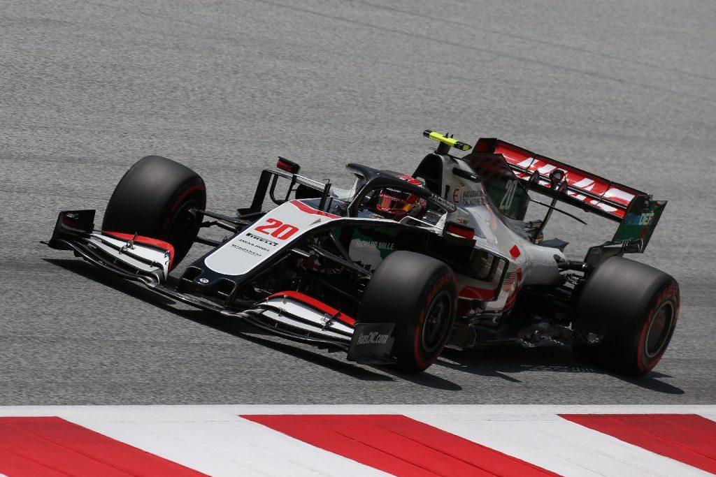 Nem sok jókra számít a Haas