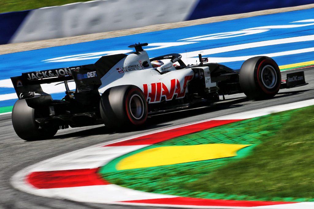 Grosjean: Nem a fékprobléma a Haas legnagyobb gondja…