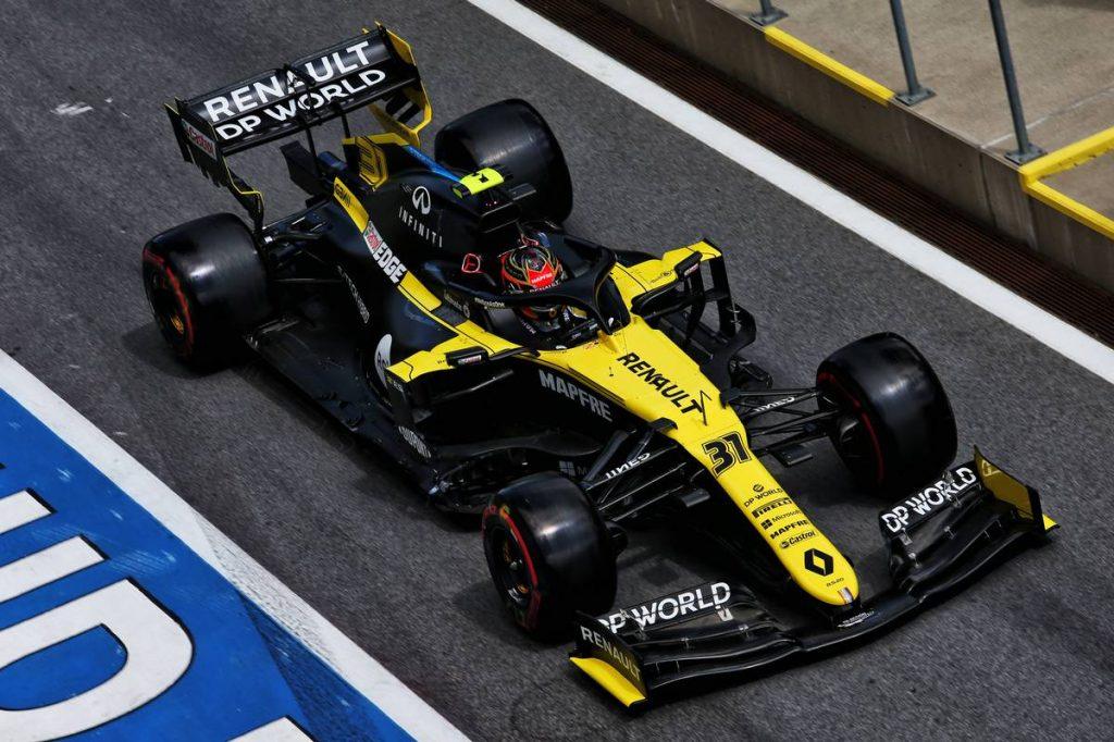 Leállította motorfejlesztését 2020-ra a Renault