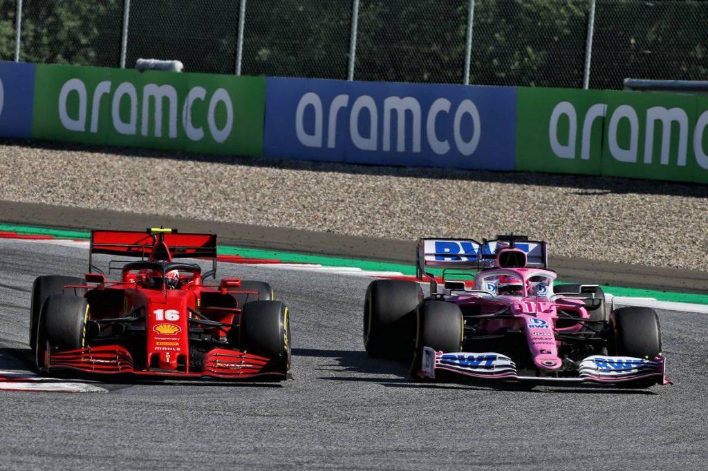 A Ferrari is bekapcsolódott a Racing Point-ügybe