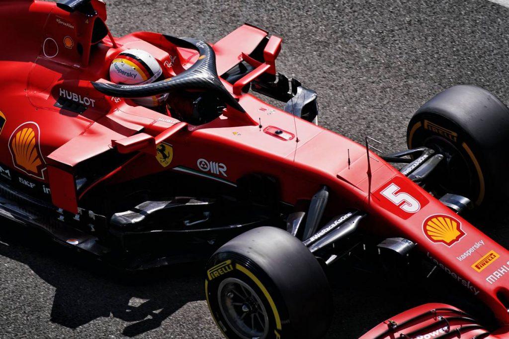 Vettel: Ennél rosszabb már úgysem lehet…