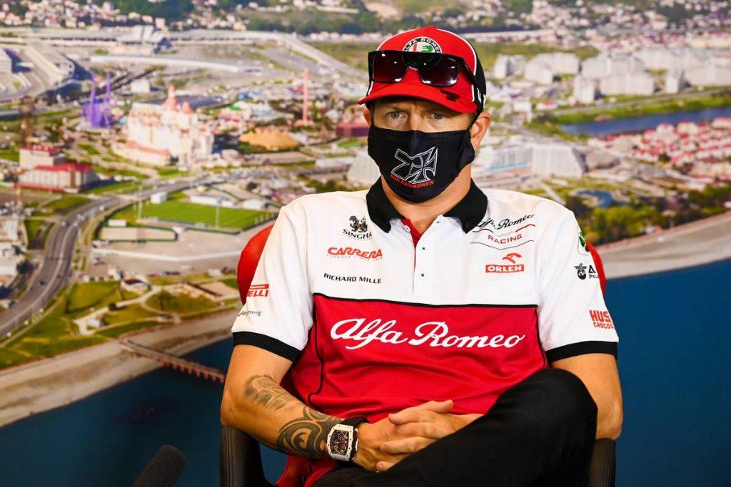 Sauber: Räikkönen a biztos választás!