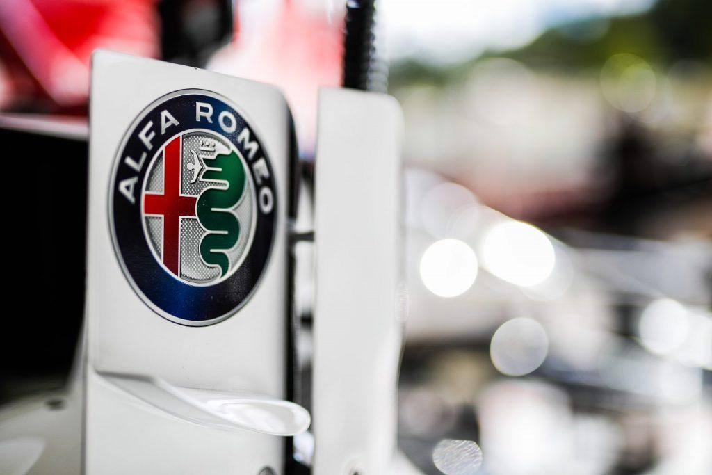 Hivatalos: marad az F1-ben az Alfa Romeo