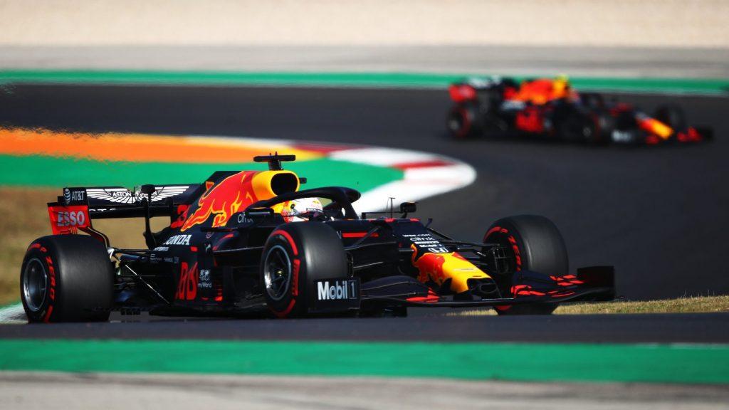Häkkinen: Lehet, van nagyobb baja a Red Bullnak, mint a második versenyző