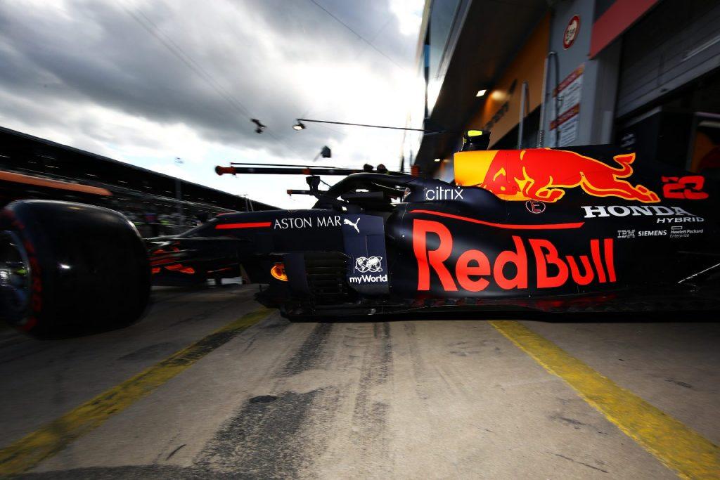Red Bull: Nem zsarolunk, a tényeket mondjuk!