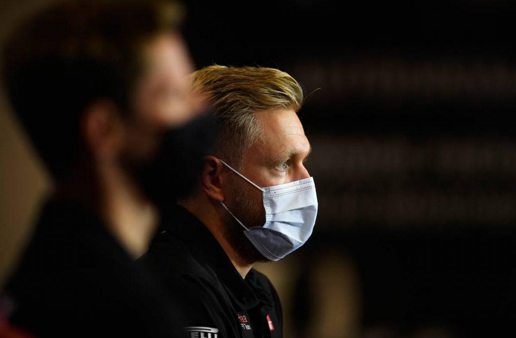 Főnöke szerint Magnussen megérdemli, hogy az F1-ben maradjon
