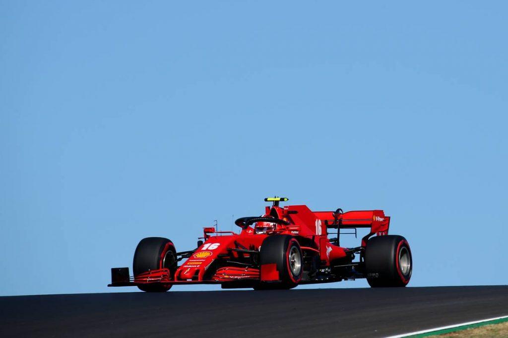 Megerősítést vár a Ferrari Imolától