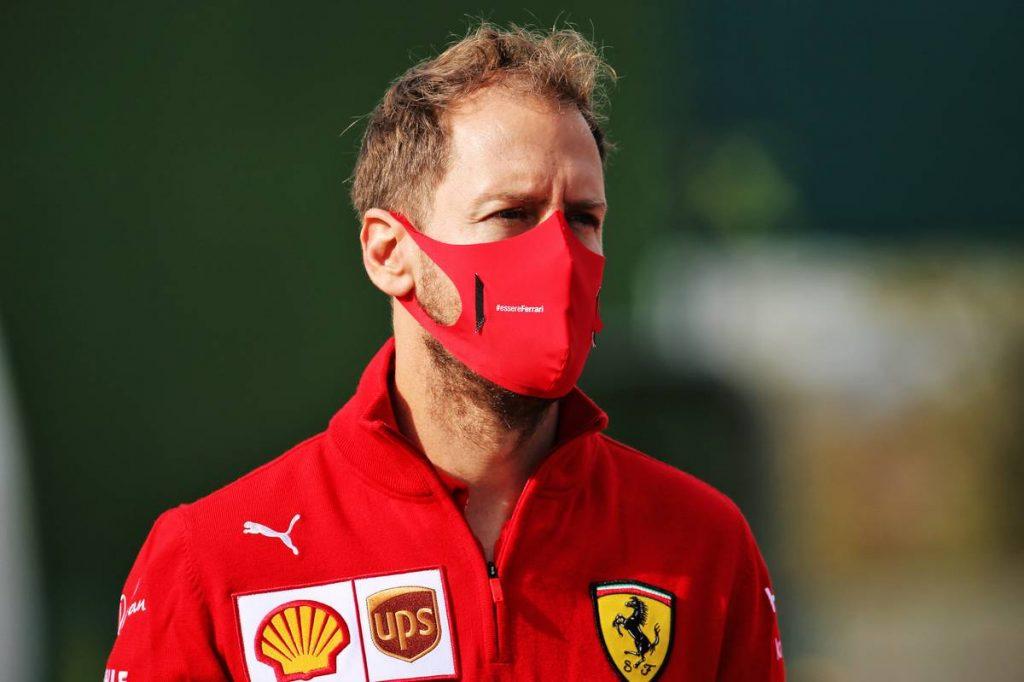 Vettel: Eddig minden autómból kihoztam a maximumot, idén másképp van