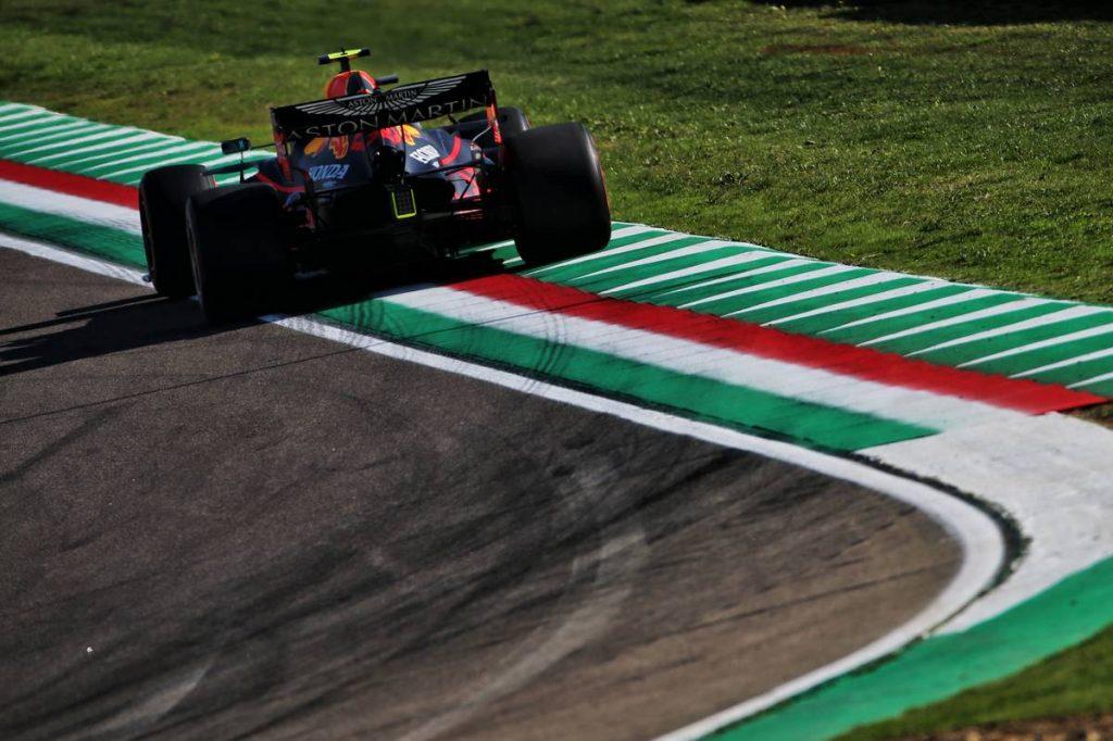 60 köridőt törölt az FIA Imolában – megint a pályahatárok miatt